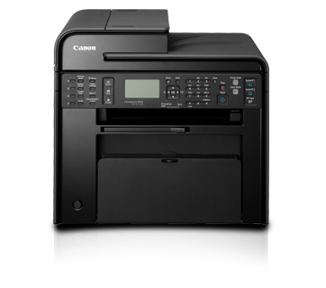 CANON Printer [MF4750]