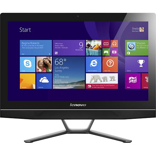 LENOVO IdeaCentre B50-30 DID All-in-One