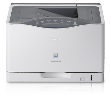 CANON Printer Laser Color [LBP-9100CDN]