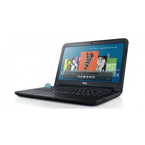 DELL Inspiron 14 3437 (Core i3-4010U)
