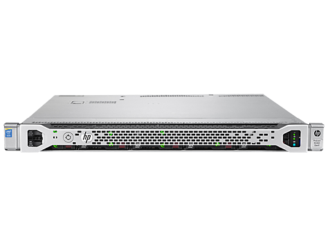 Hp Proliant DL360 G9 -260