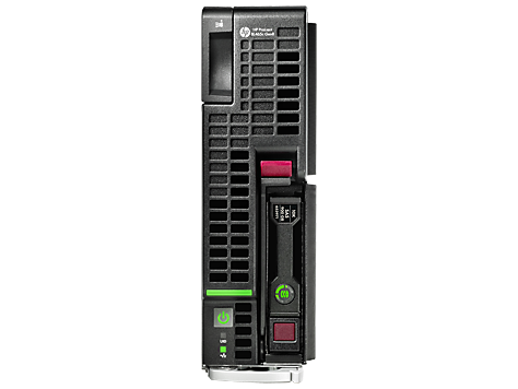 HP ProLiant BL465c Gen8 Server Blade