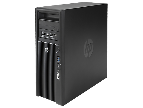 HP Z420 Base Model Workstation