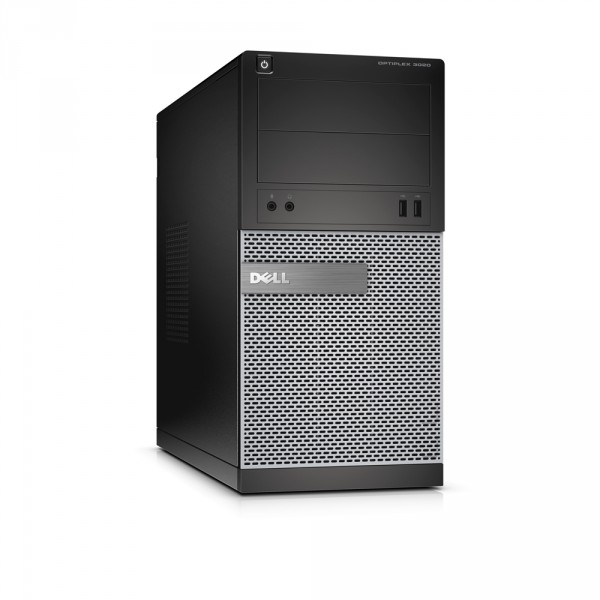 DELL OptiPlex 3020nMT (Core i3-4130)